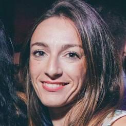 ANNALISA LAMBRUGHI - ARTE POLE DANCE