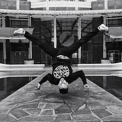 BBOYCIRINO - BREAK DANCE