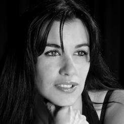 SARAH PAOLETTI - RECITAZIONE   TEATRO/CINEMA
